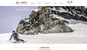 limpid ski-900